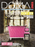 DOMA DNES 09/2012